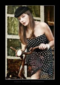 Alisas Fahrrad