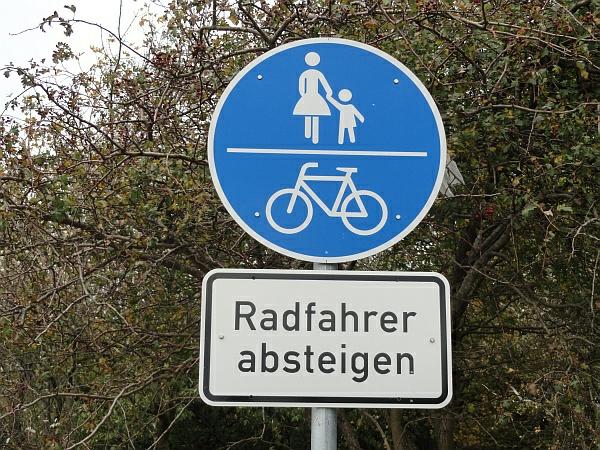 Freie Fahrt? © Jens Märker  / pixelio.de