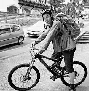 Mountainbike © Georg Koeniger