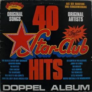 40 Star-Club Hits
