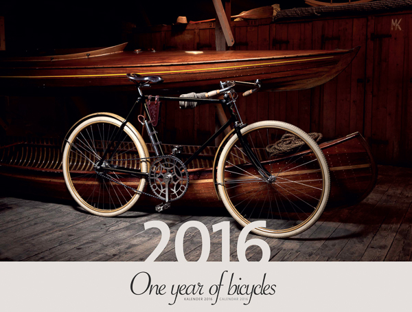 © Peter Rüssmann / ONEYEAROFBICYCLES
