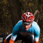 Deutschlandcup Cyclocross: Masters 3+4
