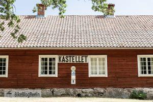 Kastellet - ein Ferienwohnhaus für (wohlhabende) Bauern